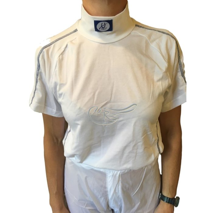 TKO Cotton Short Sleeve Race Shirt