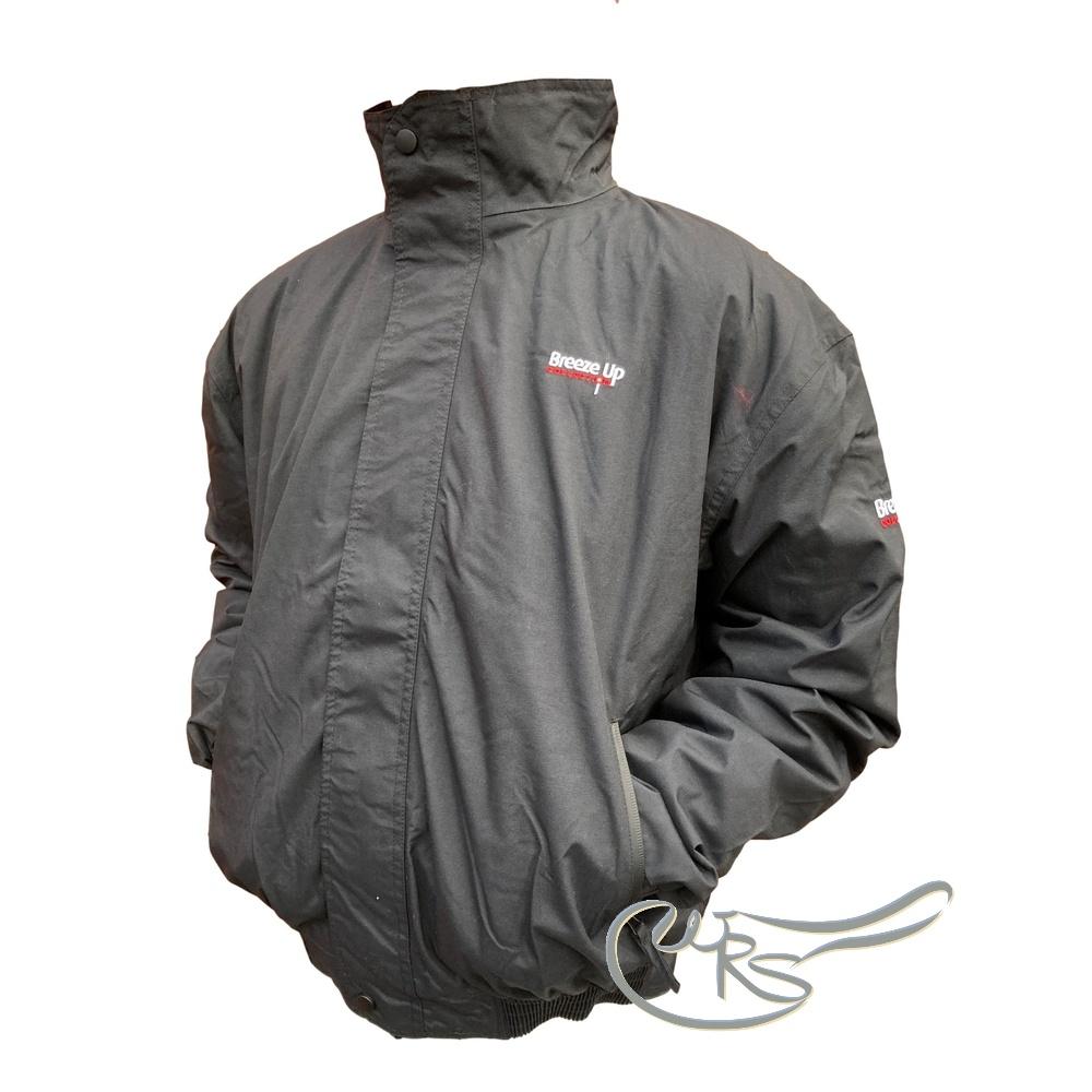 Breeze Up Jacket