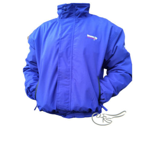 Breeze Up Jacket, Royal Blue