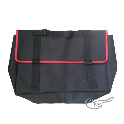 NuuMed Colour Bag, Black