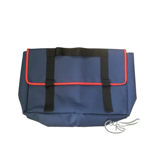 NuuMed Colour Bag, Navy Blue