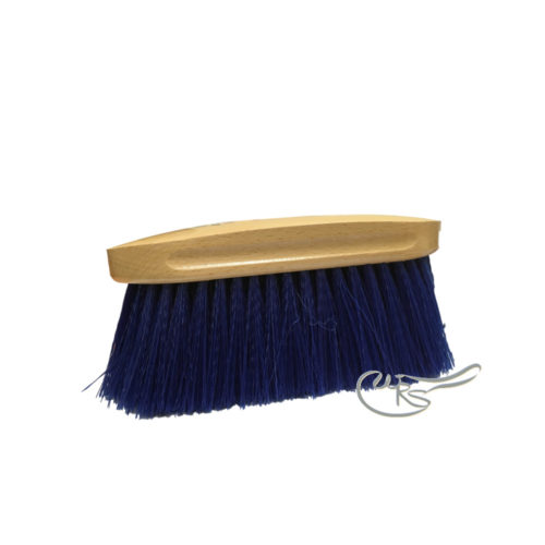 Equerry Dusting Dandy Brush, Blue