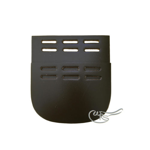 Leather Buckle Guard