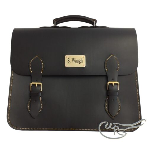 WRS Leather Colour Bag