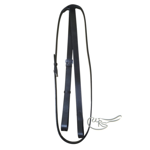 English Leather Standing Martingale