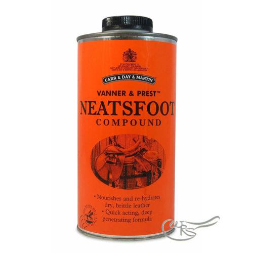 Vanner & Prest Neatsfoot Oil