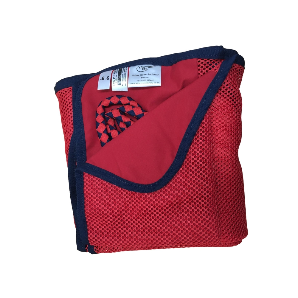 WRS Onyx Cooler, Red/Blue