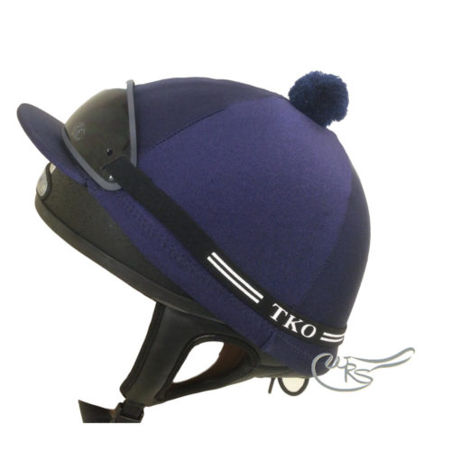WRS Lycra Hat cover, Navy Blue