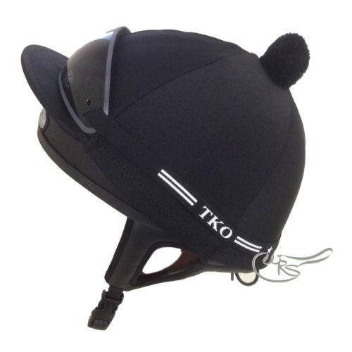 Lycra Hat cover, Black