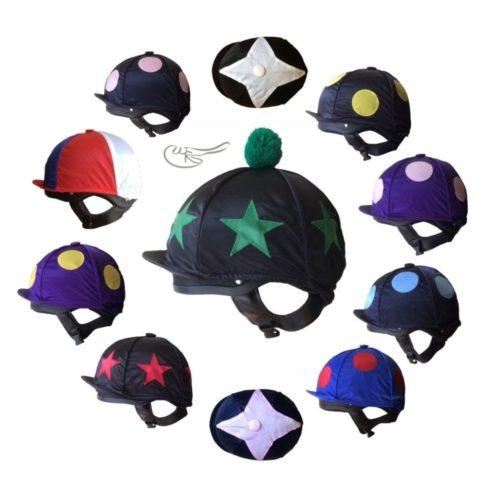 Nylon Hat Cover