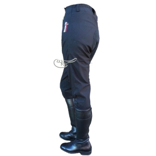 Breeze Up Cotton Breeches,, Black/Black