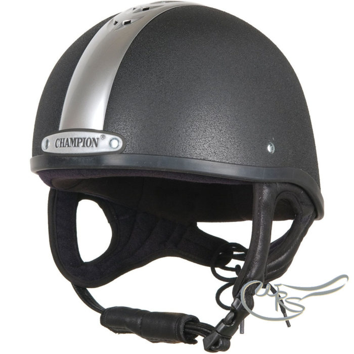 Champion Ventair Deluxe Helmet