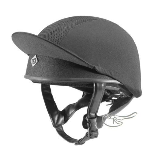 Charles Owen Pro Skull Helmet