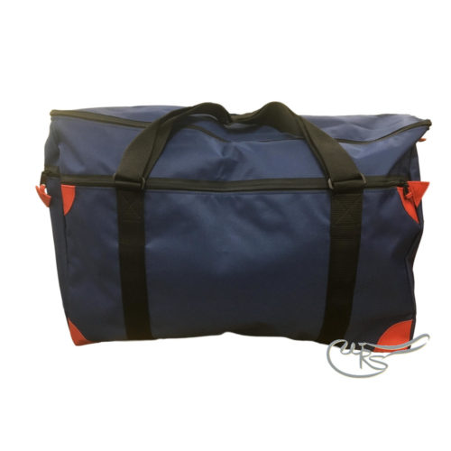 NuuMed Kit Bag, Navy Blue