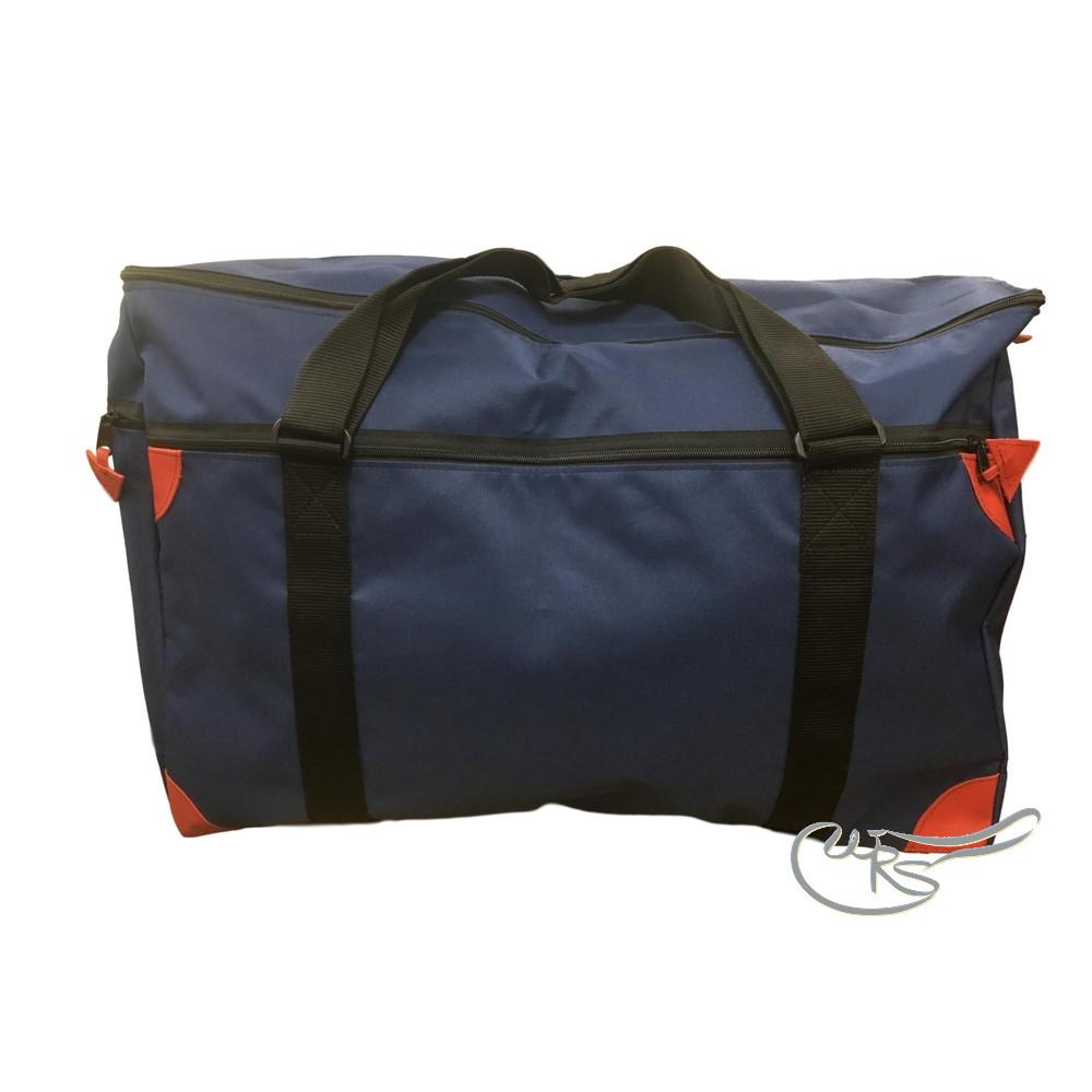 NuuMed Kit Bag, Navy Blue