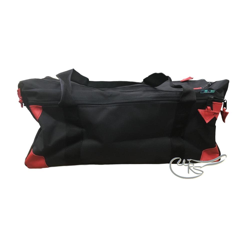 NuuMed Kit Bag, Black