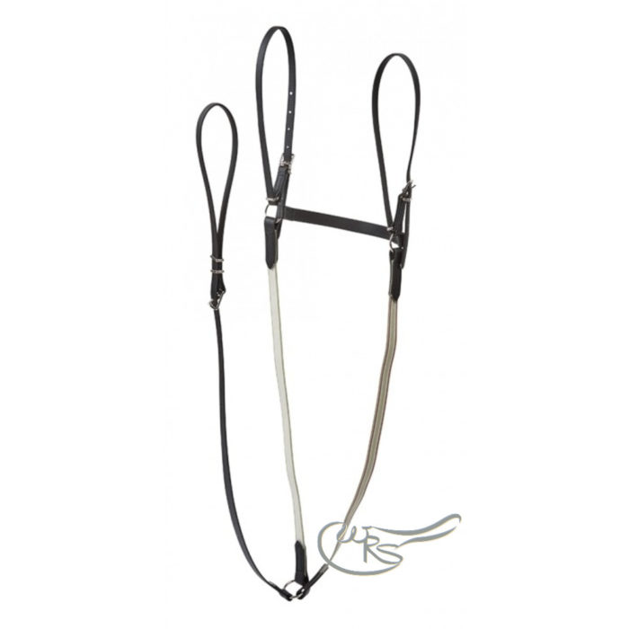 Shepherds All Weather Breastplate with Elastic Sides