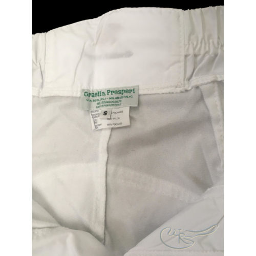 Ornella Prosperi Winter Fleece Race Breeches