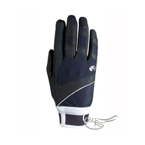 Roekl Milton Glove, Black