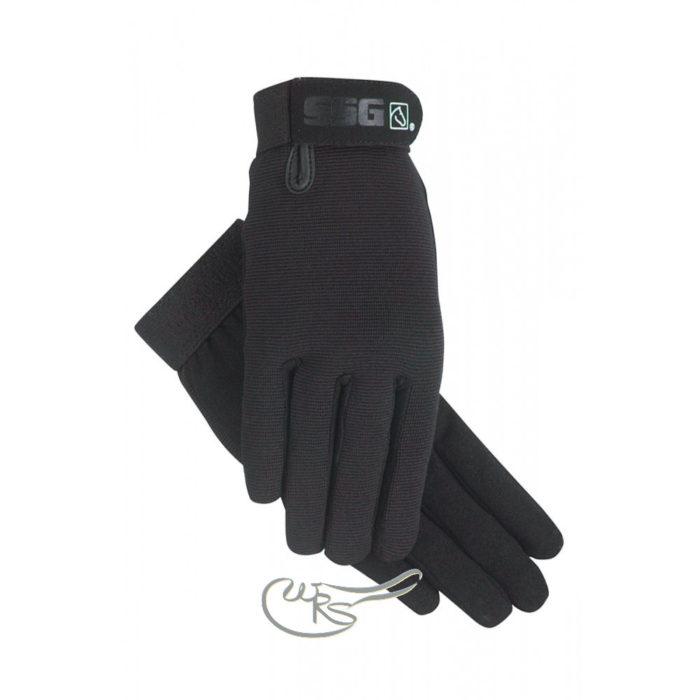 SSG All Weather Gloves, Black