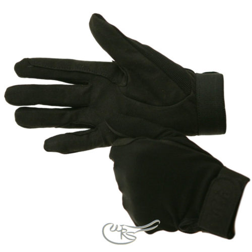Tuffa Carbrooke Glove, Black
