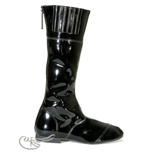 Tuffa Malton Race Boot, Black Top