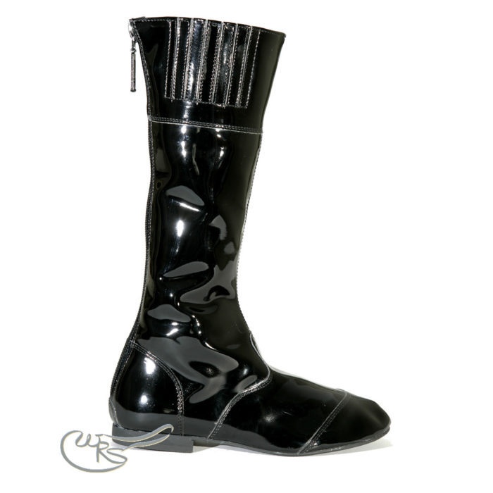Tuffa Malton Race Boot, Black Top
