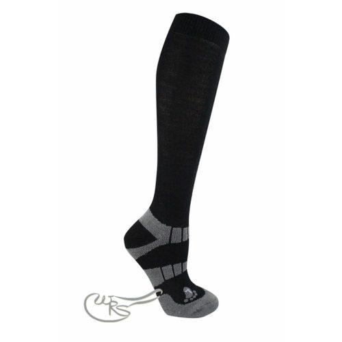 Woof Wear Winter Riding Sock