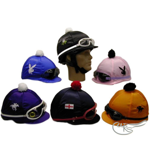 WRS Embroidered Hat Cover