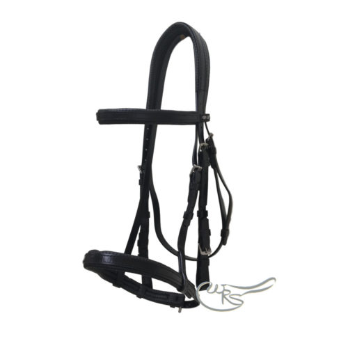 Zilco All weather Exercise Bridle