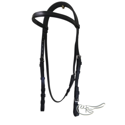 Zilco All weather Race Bridle