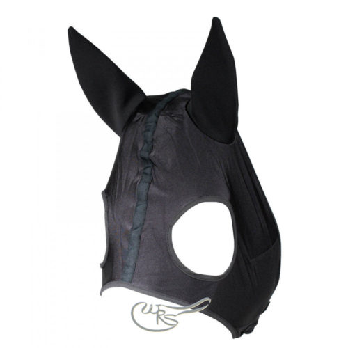 Zilco Hood Neoprene, Black