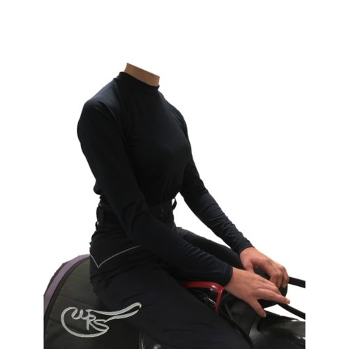 WRS Base Layer, Black