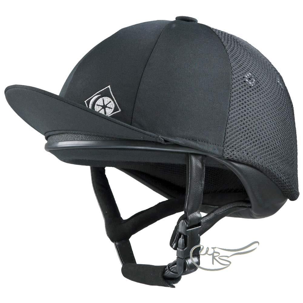 Charles Owen J3 Helmet