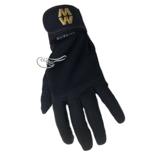 Macwet Climatec Gloves, Black