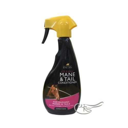 Lincoln Mane and Tail Conditioner