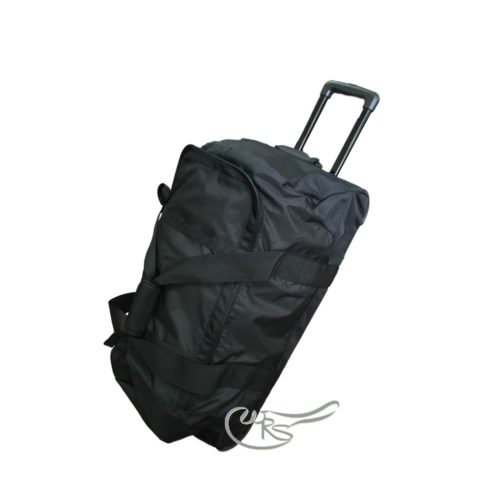 WRS Jockeys Wheelie Kit Bag