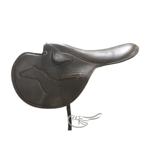 Used Old Mill Saddle 10lb