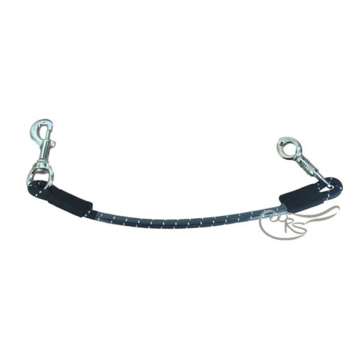 Shires Heavy Duty Bungee Trailer Tie