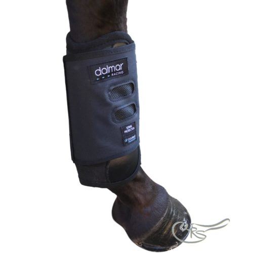 Dalmar Racing Boot
