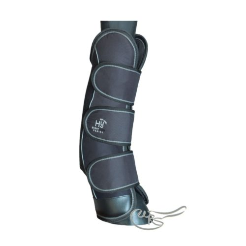 Shires HY Pro Series Travel Boots