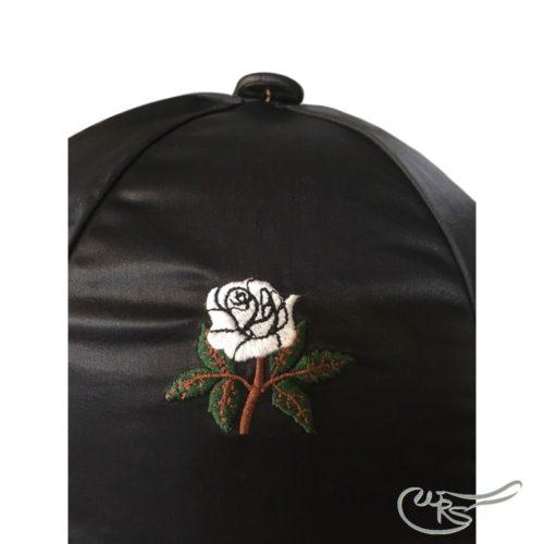 WRS Nylon Hatcover, Yorkshire Rose