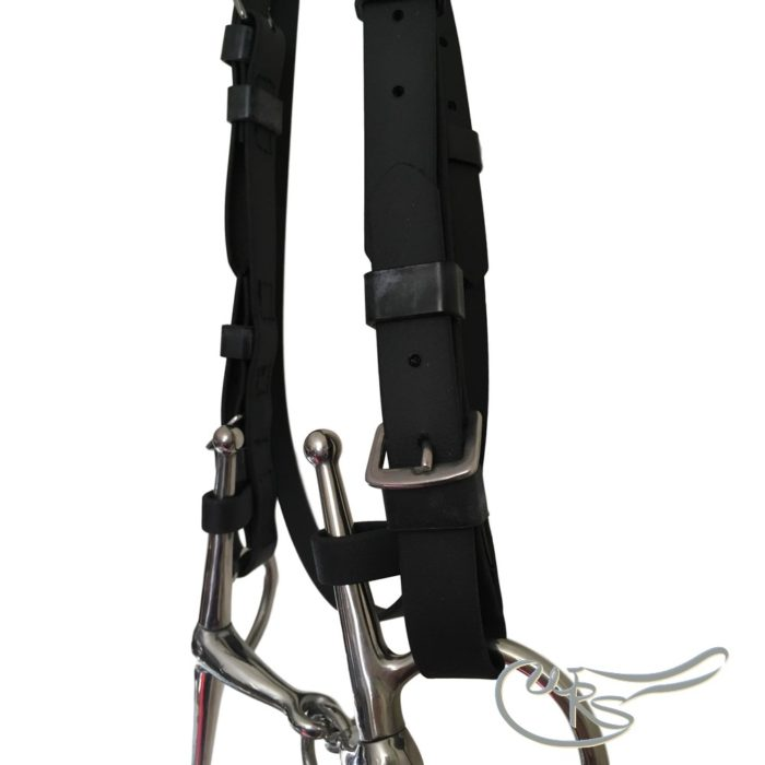 WRS All Weather Breaking Bridle