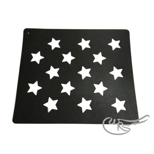 Stars Quarter Marker