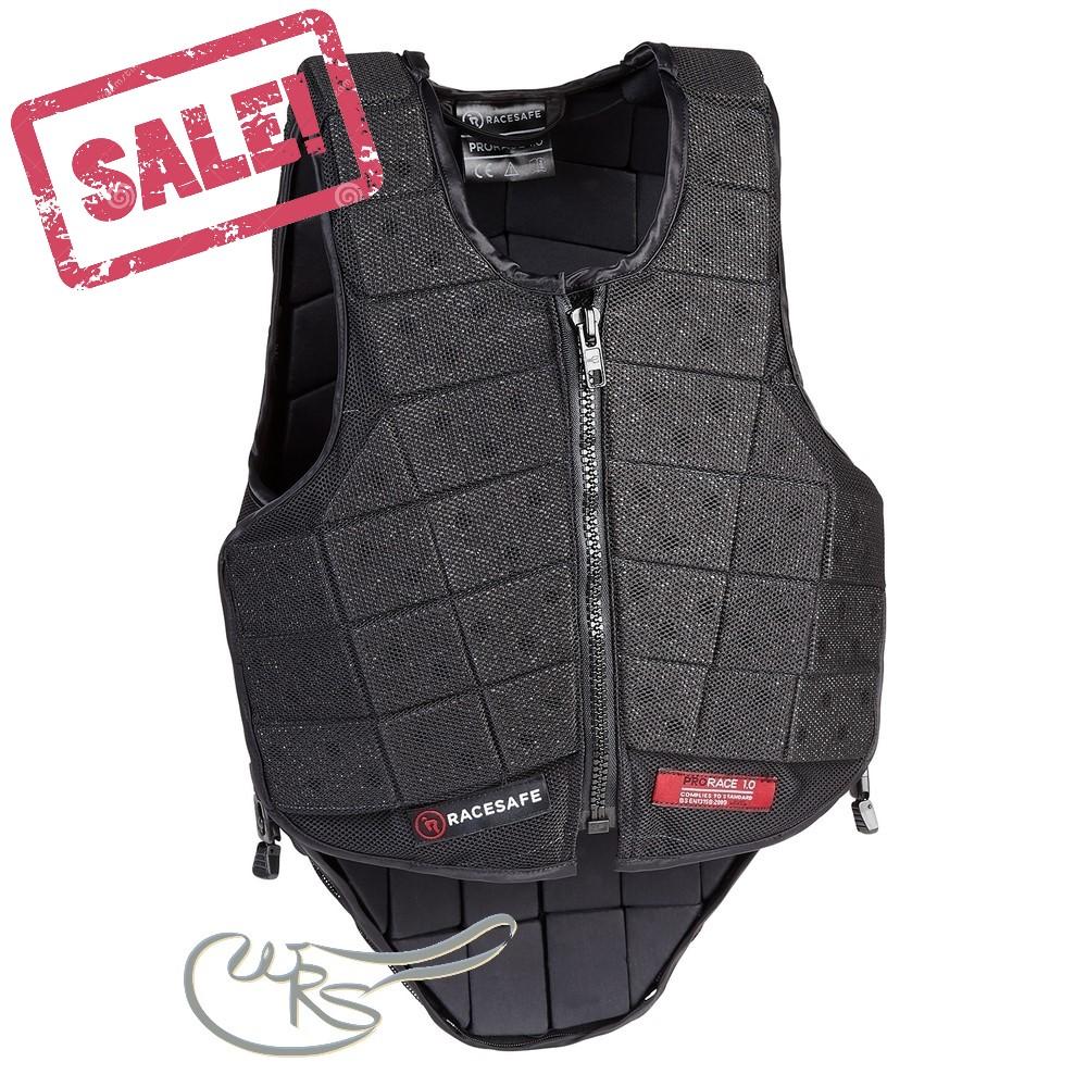 Racesafe ProRace 1.0 Jockey Vest