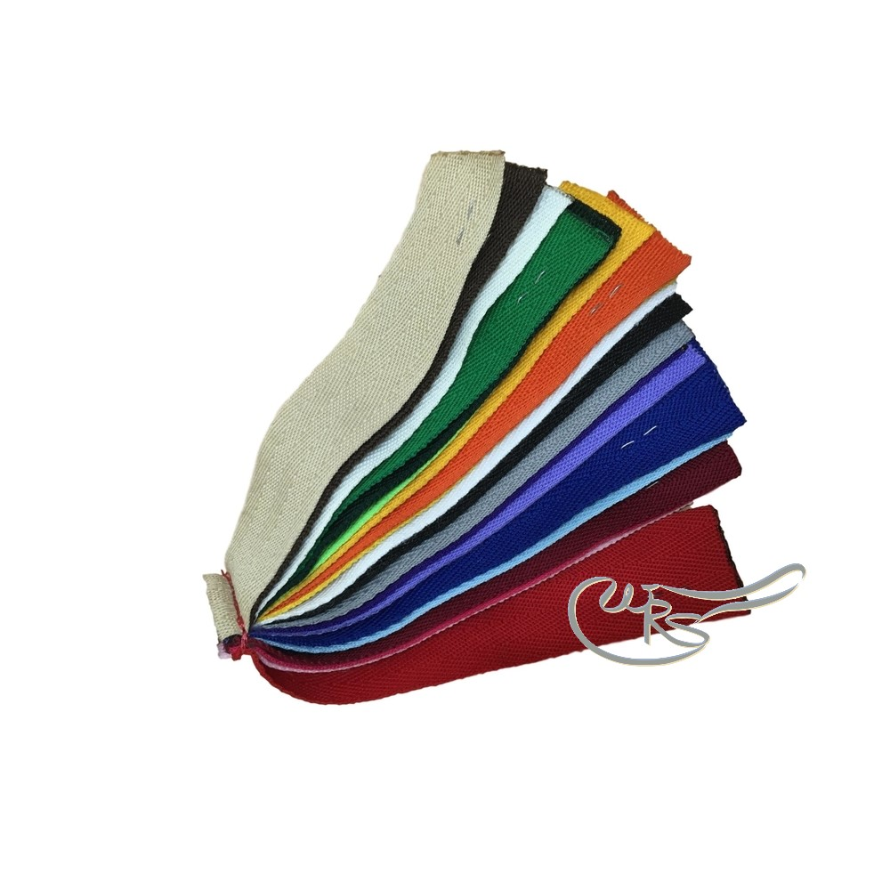 Selection of Binding Colours