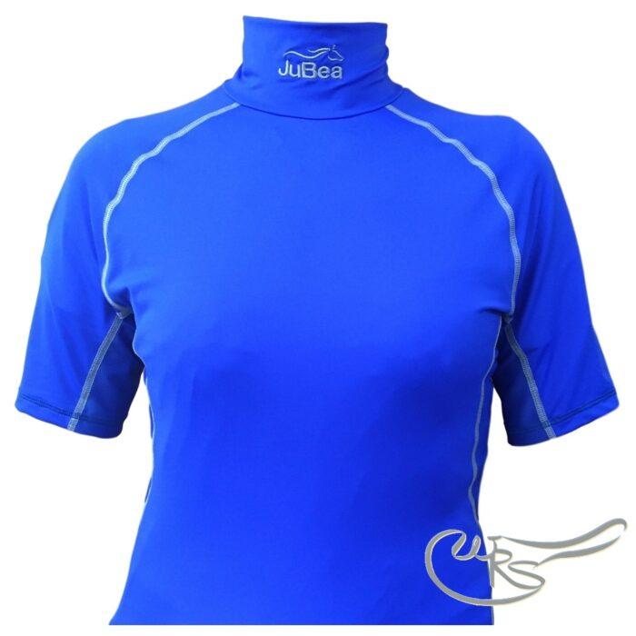 Jubea Short Sleeve Lycra
