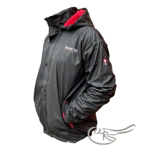 Breeze Up Monsson Jacket